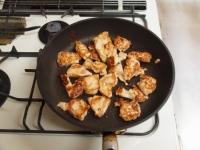 鶏むね肉のチリソース炒め51