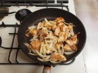 鶏むね肉のチリソース炒め53