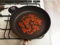 鶏むね肉のチリソース炒め56