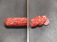 長芋とサラミのローズマリー焼き45