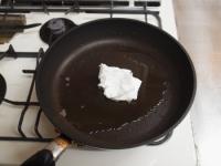 鶏むね肉とブロッコリーの焼きラ38
