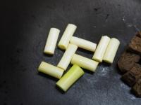 氷こんにゃくのキムチ炒め02
