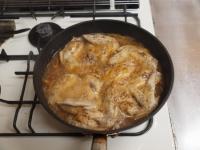 手羽先のマーマレード煮28