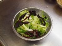 肉野菜炒め32