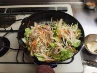 肉野菜炒め36
