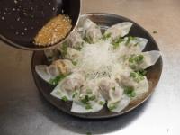 水餃子牛ひき肉44
