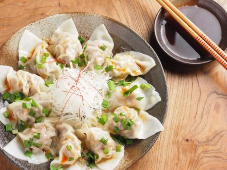 水餃子牛ひき肉23