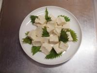 豆腐カプレーゼ31