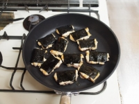 鶏むね肉の磯辺焼き37