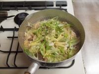 鶏皮味噌煮丼31