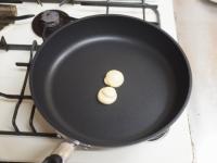 長芋とウインナーのガリマヨ炒31