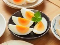 味玉ゆで卵80