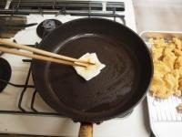 鶏むね肉のエビマヨ風35