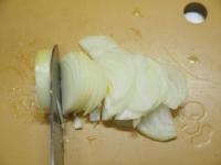 サラミのジャーサラダ06