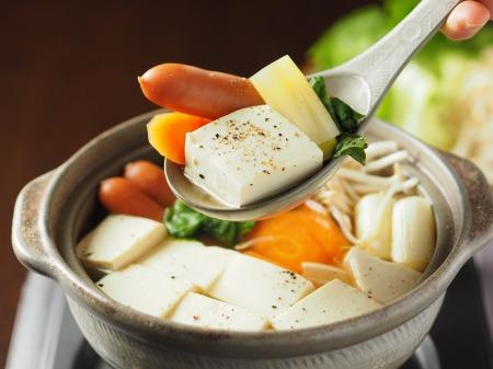 ポトフ湯豆腐21