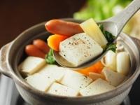 ポトフ湯豆腐24