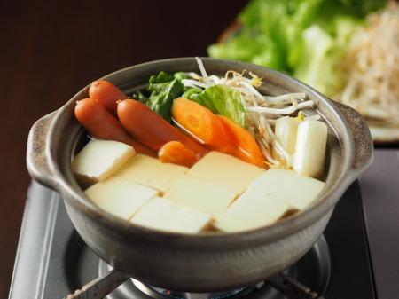 ポトフ湯豆腐07