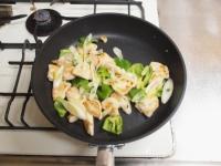 鶏むね肉で回鍋肉29