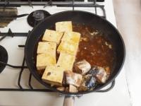 鯖豆腐21