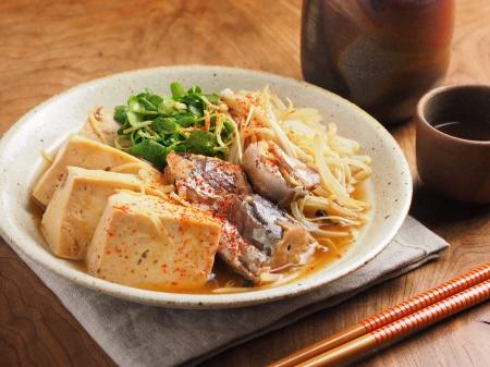 鯖豆腐17