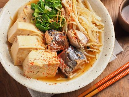 鯖豆腐15
