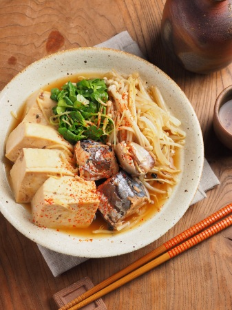 鯖豆腐13
