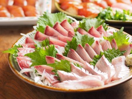 ぶり島寿司11