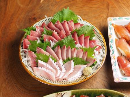 ぶり島寿司19