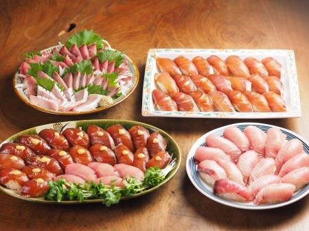 ぶり島寿司16