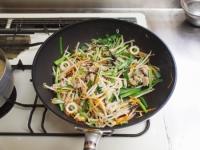 野菜マシマシパスタラーメン24