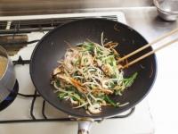 野菜マシマシパスタラーメン25