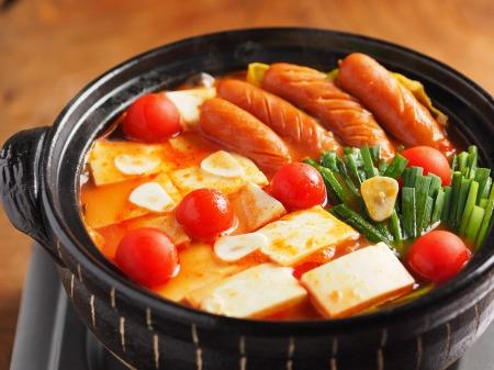 トマト湯豆腐04