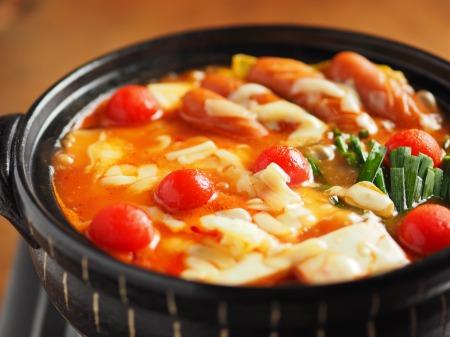 トマト湯豆腐13