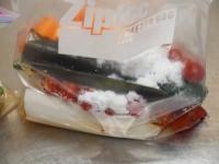 彩り野菜のフルブラ梅酒漬け06
