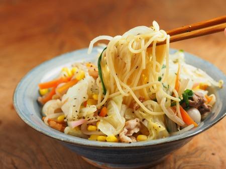 パスタ麺ちゃんぽん35
