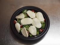 ブロッコリーのモッツアレラチーズ33