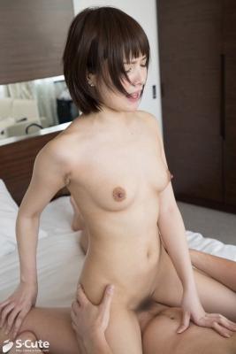Mihono ショートボブが似合う今どき美人