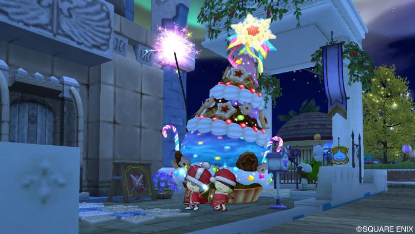 クリスマス後編1