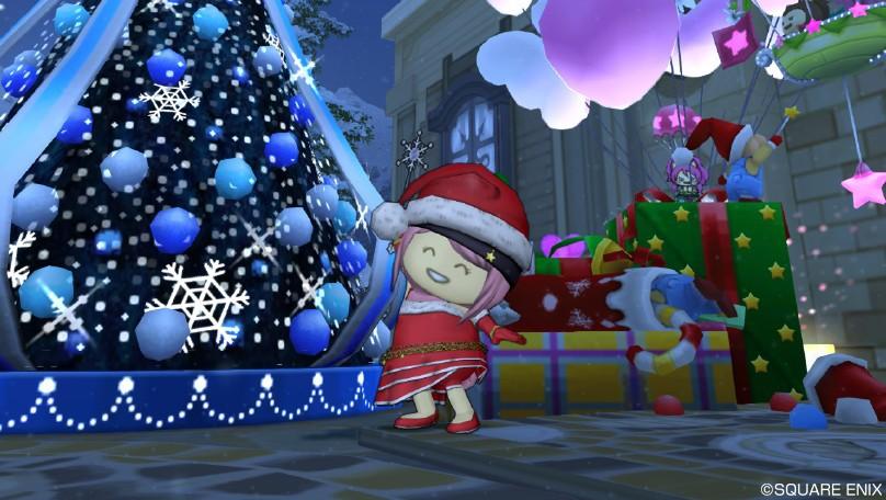 クリスマスコス1
