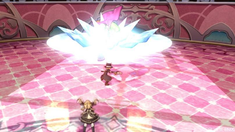 バラモス魔法1