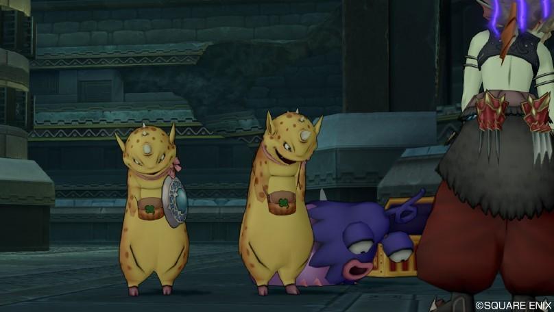 プスで三悪魔がっかり