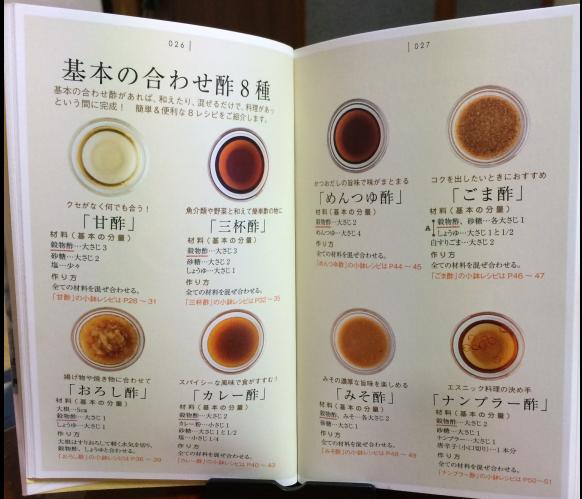 お酢レシピ5 大