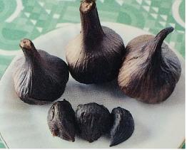 発酵ニンニク