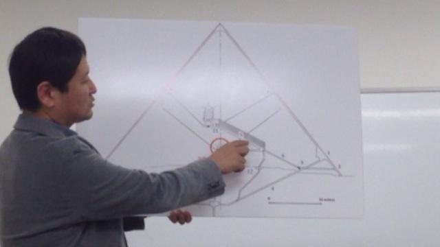 ピラミッドセミナー1