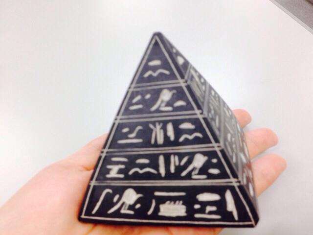 ピラミッドセミナー3