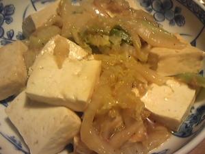 「李錦記オイスターソースの煮込み料理」