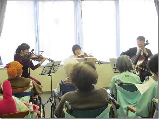 昭和大学東病院コンサート
