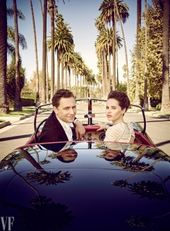05 FELICITY JONES AND TOM HIDDLESTON