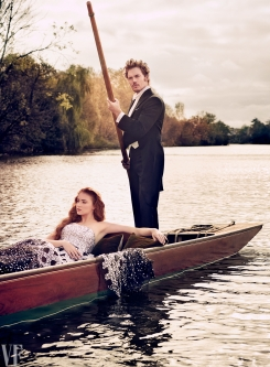 19 SOPHIE TURNER AND SAM CLAFLIN