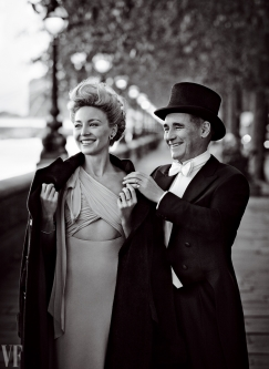 20 JULIET RYLANCE AND MARK RYLANCE